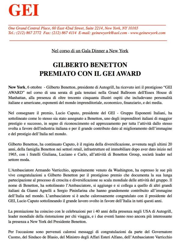 PR - GEI AWARD 2017