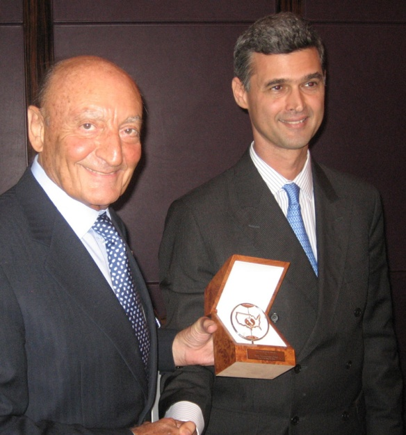 Amb. Sebastiano Fulci
