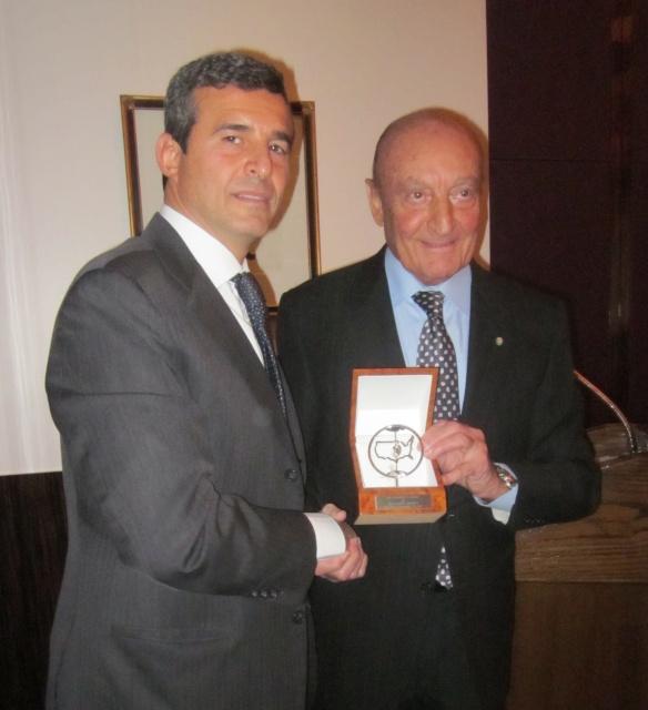 Dr. Riccardo Monti-12-13-12