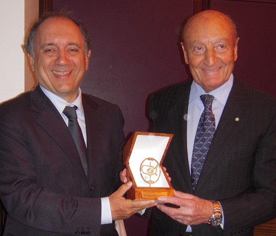 Gian Lorenzo Cornado-5-17-13