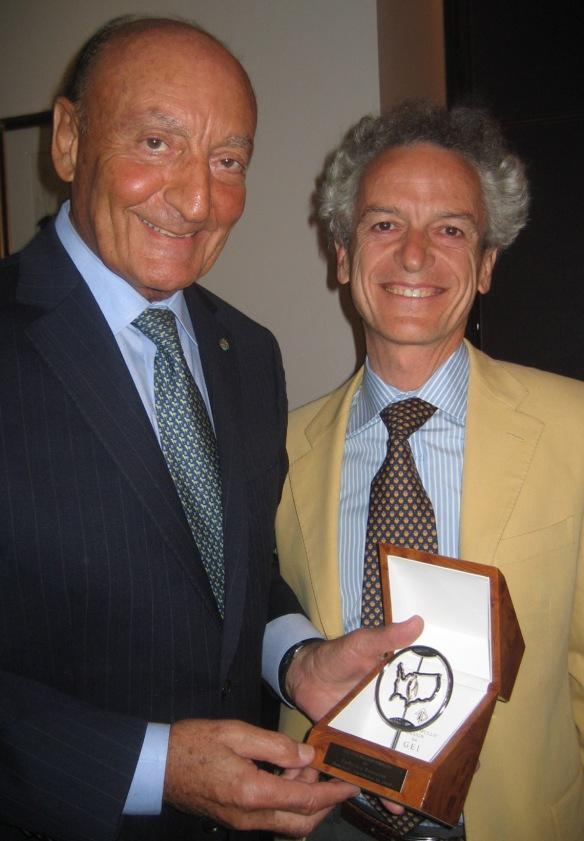 Federico Rampini-9-10-09