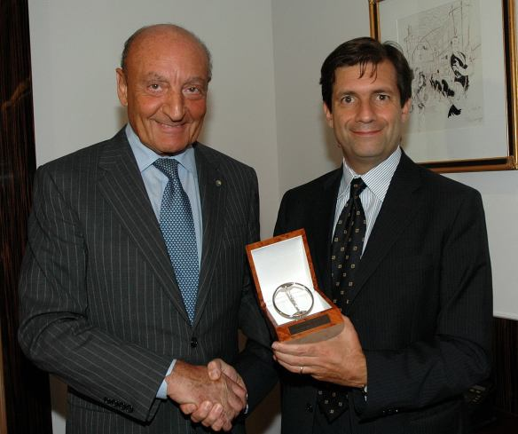 Francesco Maria Talo-new